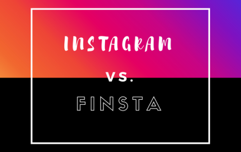 """Finsta vs. Rinsta: Teenagers use """"finstas"""" as an outlet"""