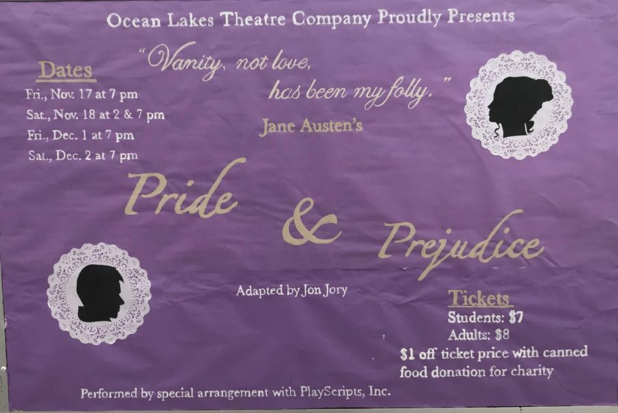 Theater+Company%27s+production+of+Pride+and+Prejudice+is+a+hit