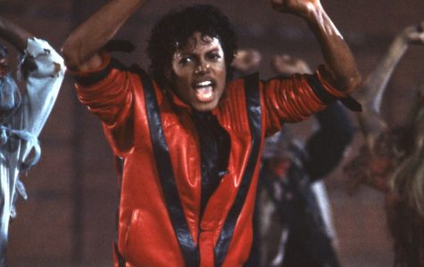 Black History Month Profiles: Michael Jackson
