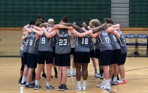Boys volleyball, superior season despite recent loss