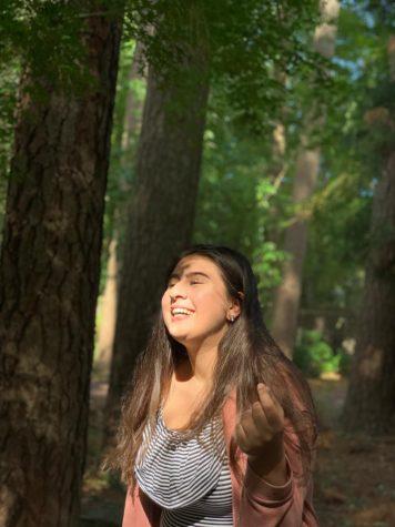 Photo of Imani Saya