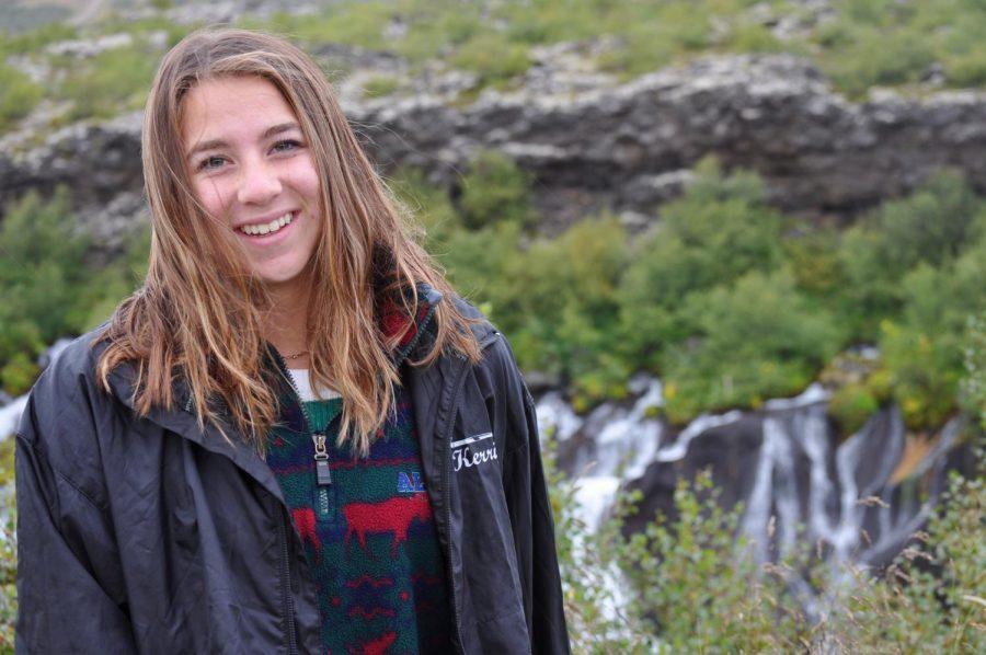 Katie Kerrigan