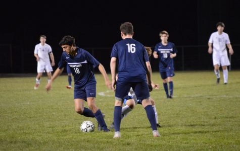 Boys soccer optimistic despite slow start to season