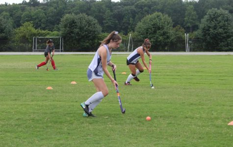 Field hockey conditions for upcoming season