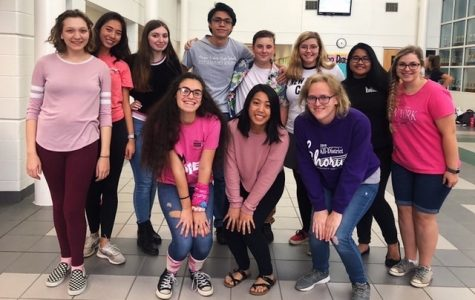 A cappella club holds first meeting with new members