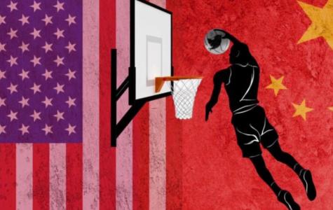 JTTV Podcast Ep 2: NBA vs China