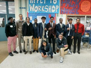 African American Male Summit brings opportunity