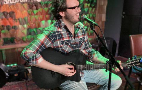Alumni moves to Nashville to pursue music