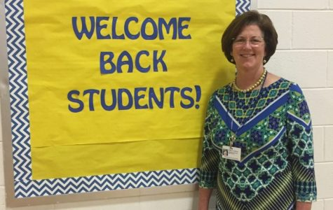New principal continues building great traditions