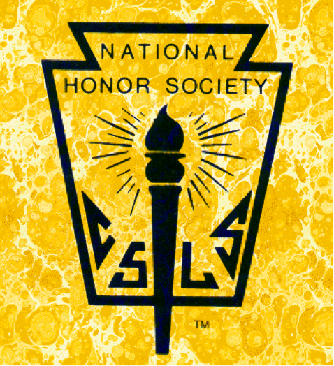 New members inducted into Honor Society