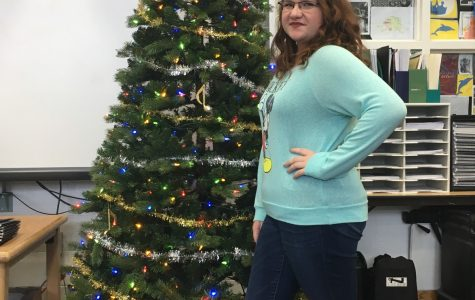 Staff and students take part in differing holiday traditions