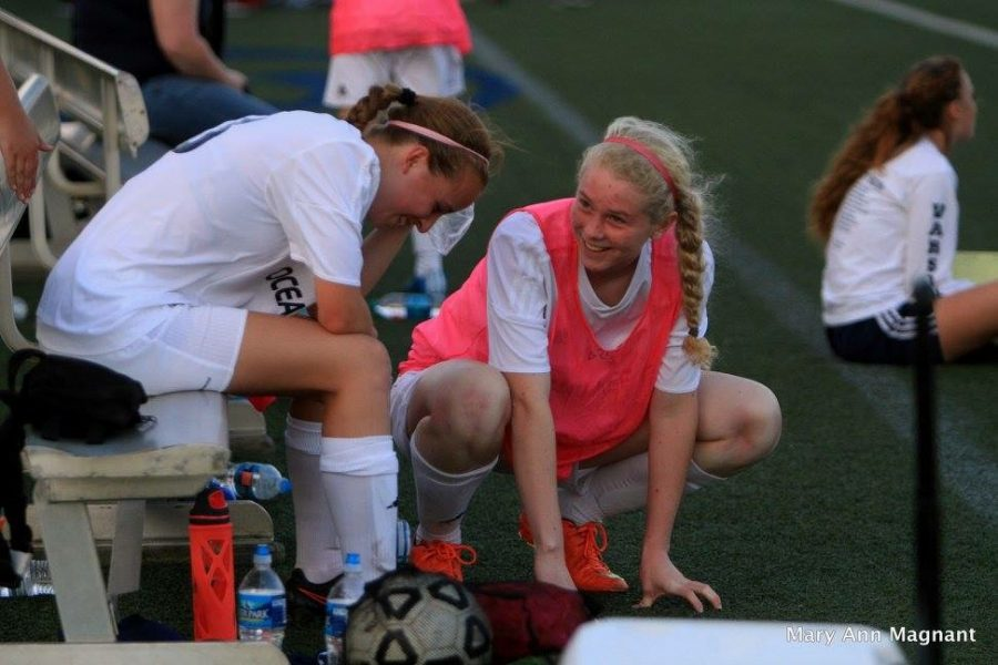 Soccer star looks to lead team to state championship