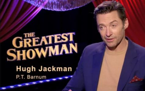 The Greatest Showman brings light to underlying meaning of the circus