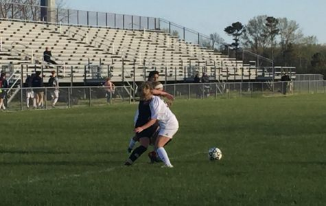 Girls soccer excels past competition
