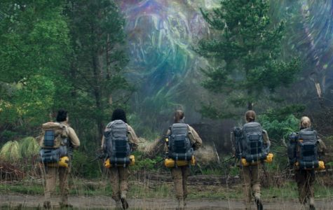 'Annihilation' beautifully lets down audiences
