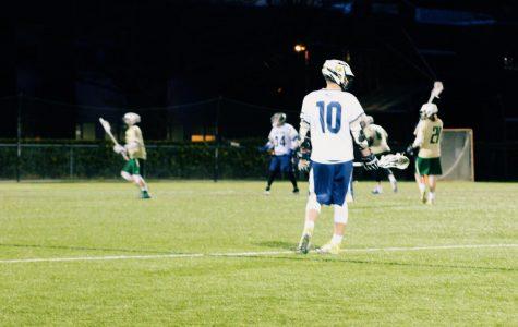 Lacrosse begins inaugural spring season