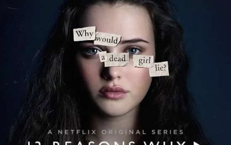 Netflix's '13 Reasons Why' makes an insincere spectacle of suicide