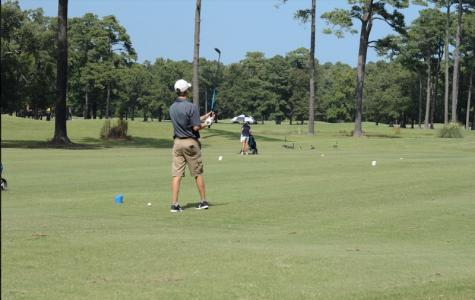 Golf team starts the season undefeated
