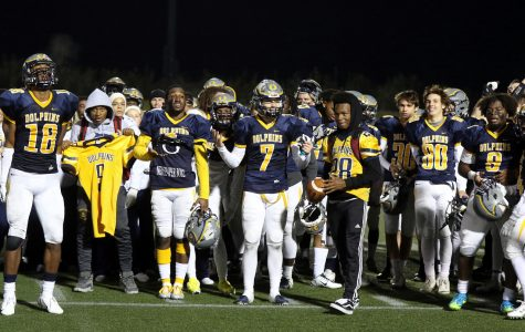Dolphins earn revenge against Oscar Smith, crowned class 6 region A champs