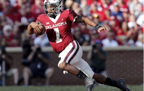 Oklahoma produces back-to-back Heisman quarterbacks