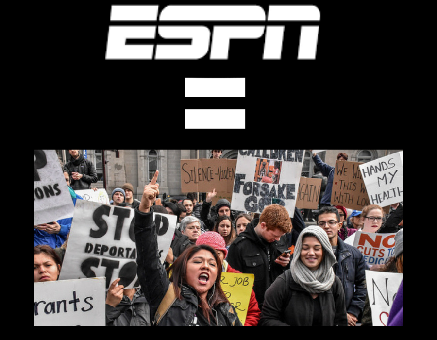 ESPN+preaches+the+views+of+the+most+politically+correct+group+in+the+country%3A+social+justice+warriors.+Photo+from+the+Foundation+of+Individual+Rights+in+Education.%0A