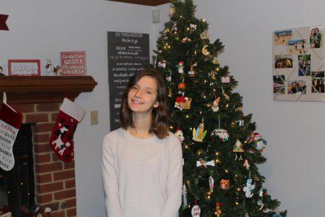 Photo of Emily Dixon
