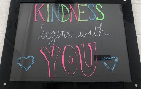 Compassion radiates through hallways, classrooms
