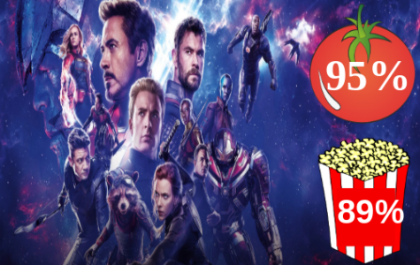 'Avengers Endgame' satisfies with intense, emotional finale