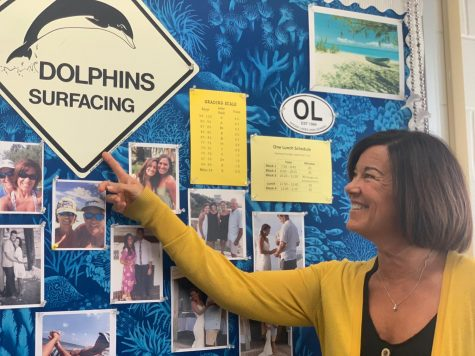 Seniors take a branch of Ocean Lakes to preserve memories, legacies