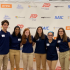 Students showcase cooperation, efficiency at STEM event