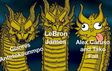 NBA All-Star Voting gets out of hand