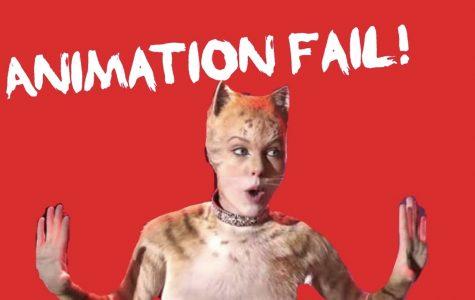 Broadway movie adaptation proves cataclysmic