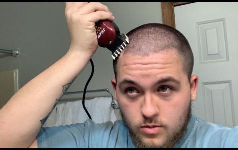 No barber, no problem