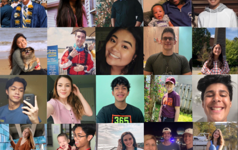 Twenty Ocean Lakes smiles deliver exponential benefits in a collage of joy.
