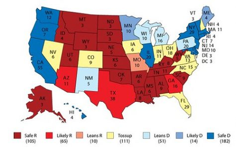 Electoral College misrepresents voice of the people