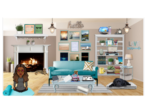 The student virtual calming room provides a variety of relaxation resources. Link: https://docs.google.com/presentation/d/1n0HIO35OzYYc6bdX3hoUx0eRjn5o0fllwDiLvcRJbBs/edit?usp=sharing